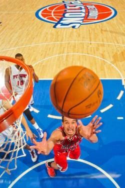 Noah rebound