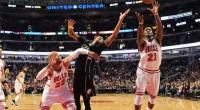 あけましておめでtバックスに勝てなーい! 1Q 2Q 3Q 4Q Total Milwaukee Bucks (15-16) 22 27 31 36 116 Chicago Bulls (16-17) 27 24 25  […]