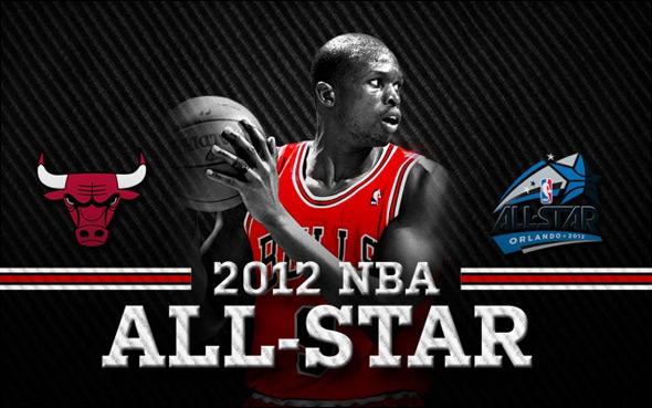 ブルズのSFルオル・デンがオーランドで行われる2012 NBAオールスターゲームの控え選手として選出された。チームメートのデリック・ローズはすでにファン投票で先発出場が決定しており、共に出場となる。 発表は現地木曜夜にT […]