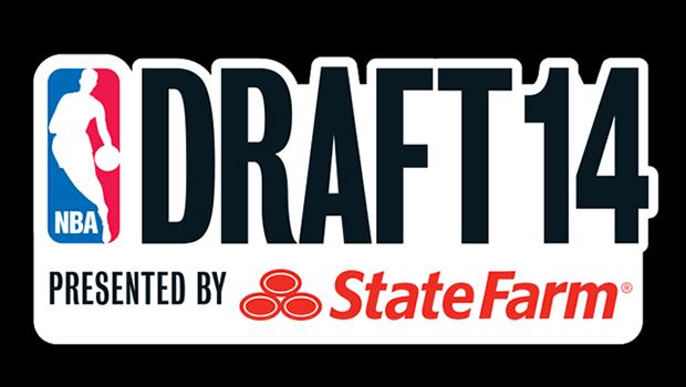 NBAドラフト2014