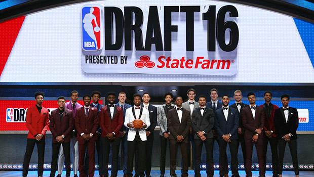 NBAドラフト2016 結果