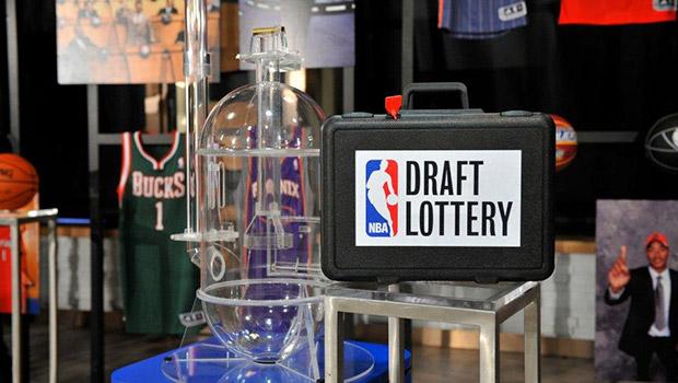 NBAドラフト2015 順番決定