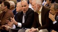 スパーズの第2アシスタントだったジム・ボイレン氏がブルズのコーチングスタッフに加入する事が決定しました。アシスタントよりも扱いが上なアソシエイト・ヘッドコーチという形での就任なようです。 ボイレン氏は2007-11年まで […]