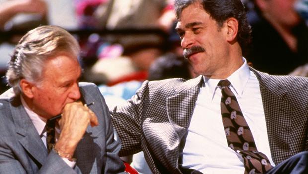 元アシスタントコーチのジョニー・バック氏(91)が死去