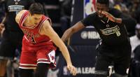 接戦を制しての勝利!マクダーモット大当たり! 1Q 2Q 3Q 4Q Total Chicago Bulls (21-21) 14 38 26 30 108 Memphis Grizzlies (25-18) 19 27 […]