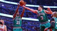 Dennis Wierzbicki-USA TODAY Sports 1Q 2Q 3Q 4Q Total Brooklyn Nets (19-49) 14 23 37 28 102 Chicago Bulls (34-3 […]