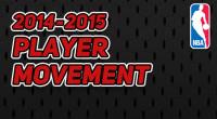 今オフ中にあった選手の動きをチーム別にまとめました。 ドラフト・契約・トレード等の詳細は別記事をあわせてご参照ください。 ・NBAドラフト2014 結果→ ・NBA 契約・トレード情報まとめ 2014-15& […]