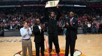 ノアのコミュニティー活動が評価され、2月度NBAケアーズ・コミュニティー・アシスト賞を受賞し、昨日試合で表彰されました。ノアは母のセシリアさんと共にノアズ・アーク・ファウンデーション(Noah's Arc F […]