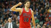 2014-2015シーズンのAll-NBAチームが発表され、ブルズからはパウ・ガソルが2ndチームに選出されました。 今季安定した活躍を見せ続けてくれたパウ。この歳にしてまさかのキャリアハイ記録を打ち立てたりと期待以上の […]