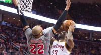 David Liam Kyle/NBAE 1Q 2Q 3Q 4Q Total Chicago Bulls (25-18) 21 23 28 24 96 Cleveland Cavaliers (30-12) 14 25  […]