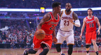 Dennis Wierzbicki-USA TODAY Sports キャブスに勝利で首の皮一枚でつながり中! 1Q 2Q 3Q 4Q Total Cleveland Cavaliers (56-24) 31 23 28 […]
