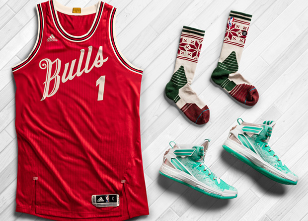 NBAクリスマス靴下