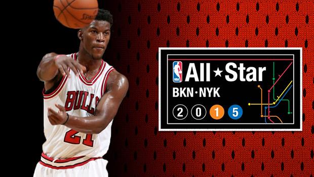 NBAオールスター2015 全メンバー発表
