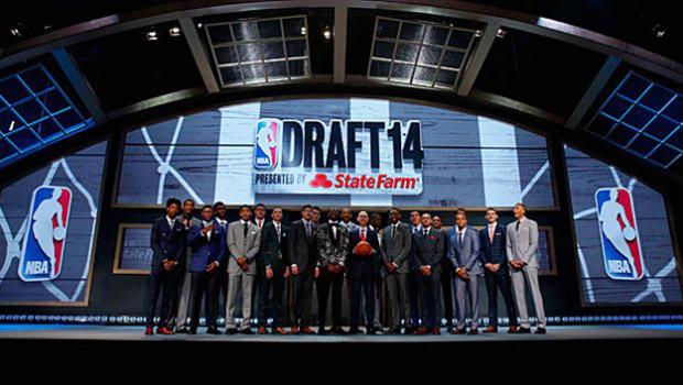 NBAドラフト結果