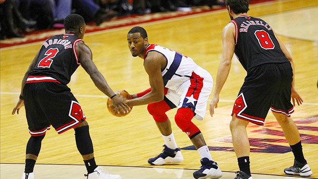 Wizards loss